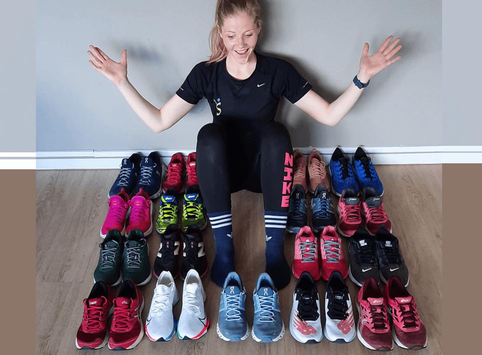 Tipps und Tricks beim Laufschuhkauf!